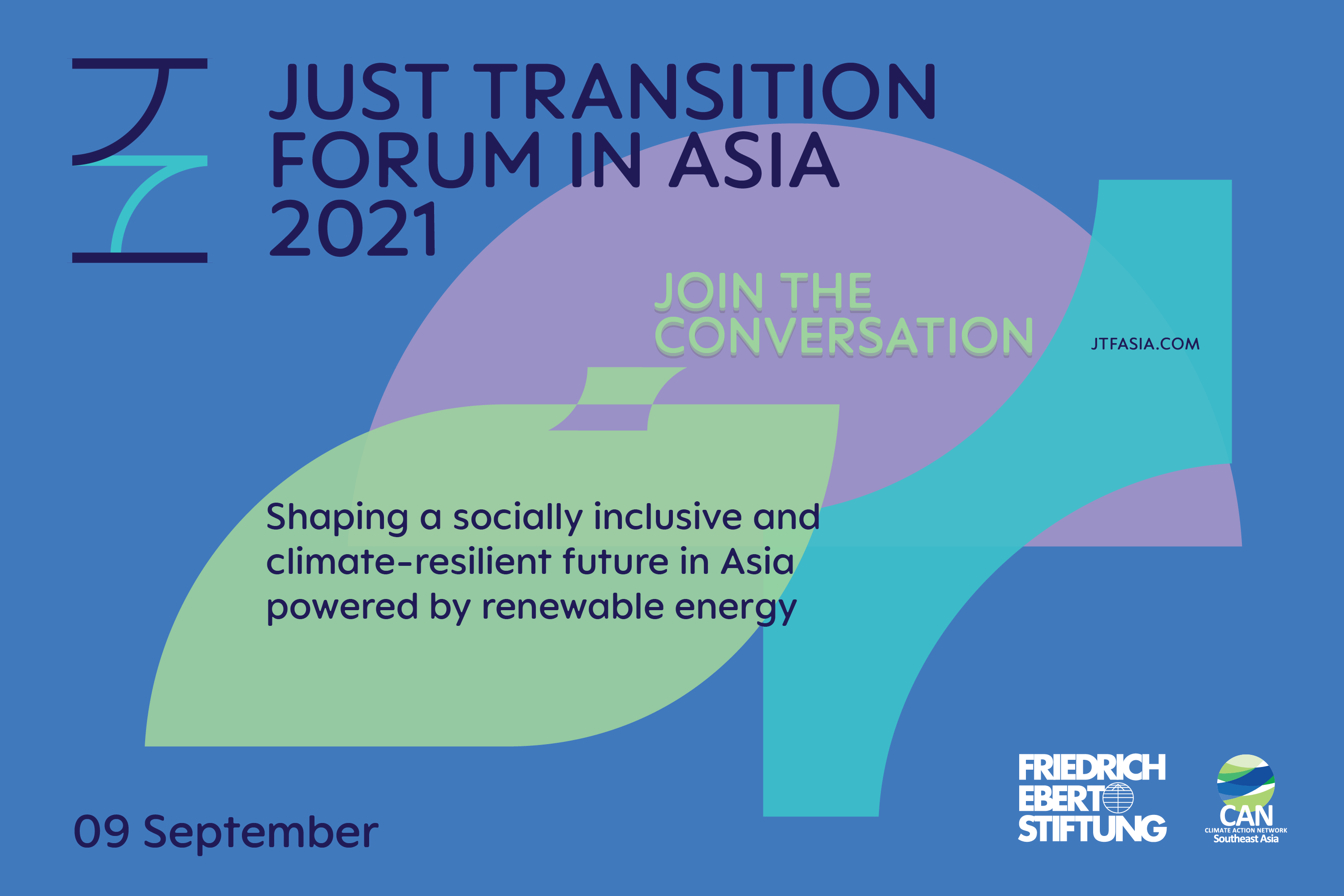 Just Transition Forum In Asia (JTFA)